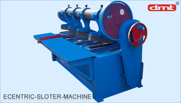 Ecentric Slother Machine